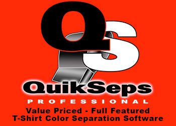screen printing color separation software