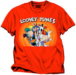 Looney-Tunes-Shirt