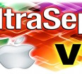 UltraSeps v2 T-Shirt Software