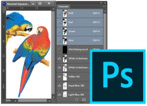 color separation photoshop plugin